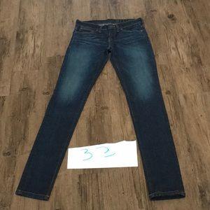 Denim - Resin Jeans